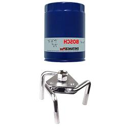 Bosch D3300 Oil Filter with OTC Oil Filter Wrench