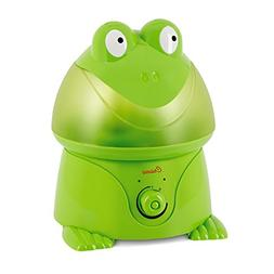 Crane Ee-3191 Frog Ultrasonic Cool Mist Humidifier