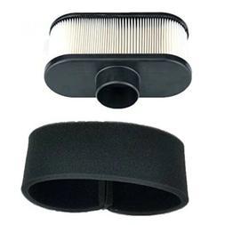 Engine Air Filter for Kawasaki MIU12555 COMBO 11013-7047 110