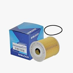 Engine Oil Filter for Mini Cooper 1.6L Premium 11427512446