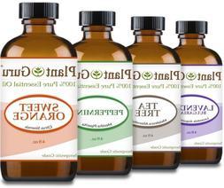 Essential Oils 4 oz 100% Pure Natural Therapeutic Grade Oil