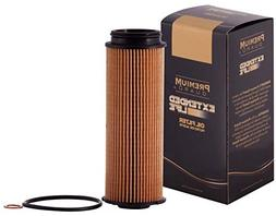 Premium Guard Extended Life Oil Filter PG99256EX | Fits 2016