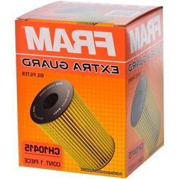 FRAM Extra Guard Oil Filter CH10415