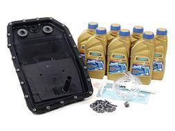 Blau F2A1313-J BMW X5 ATF Automatic Transmission Fluid Filte