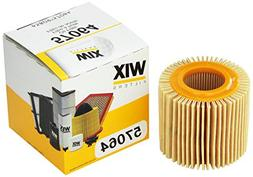 WIX Filters 57526 Cartridge Lube Metal Free Pack of 1
