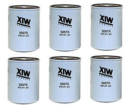 WIX Filters - 57202 Heavy Duty Spin-On Lube Filter