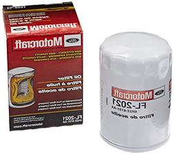 Motorcraft FL2021 Oil Filter