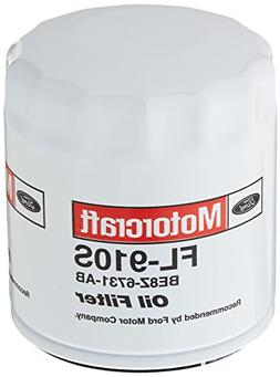 Motorcraft FL910S-12PK Oil Filter