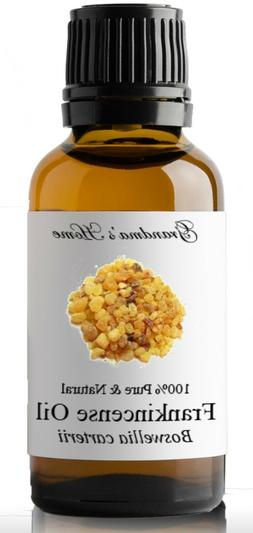 Frankincense Essential Oil - 30 mL - 100% Pure and Natural -