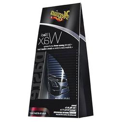 Meguiar's G6207 Black Wax Paste, 7 Oz