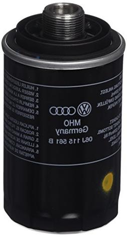 Genuine Audi  Oil Filter