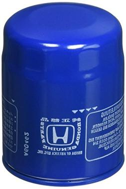 Genuine Honda 15400-PLM-A02 Oil  Filter