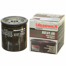 Genuine Kawasaki 49065-7010 Oil Filter OEM