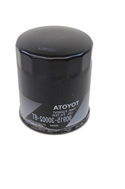 Genuine Toyota 90915-30002 Oil Filter