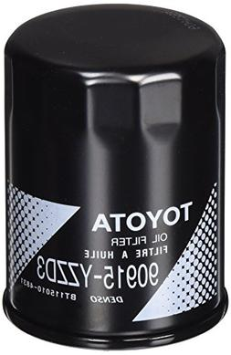 Genuine Toyota 90915-YZZD3 Oil Filter Assembly
