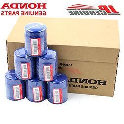 Genuine Factory Honda Acura OEM Oil Filters - 15400-PLM-A02