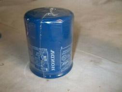 Genuine Honda 15400-PLM-A01PE oil filter