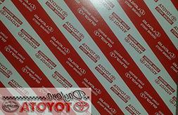 Genuine New Lexus Toyota OEM 04152-YZZA3 Engine Oil Filter Q