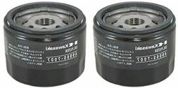 GENUINE OEM KAWASAKI 49065-7007 OIL FILTER FOR FR541,FR600,F