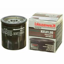 GENUINE OEM KAWASAKI 49065-7010  OIL FILTER