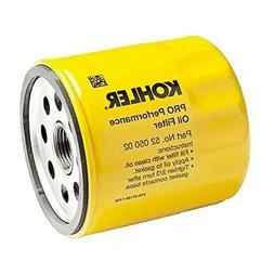 GENUINE OEM 52 050 02-S Kohler Pro Performance Oil Filter 52