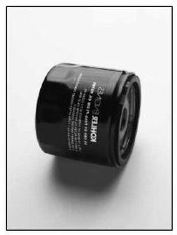 Kohler Genuine Part Oil Filter #12 050 01-S