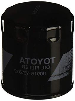 Toyota Genuine Parts 90915-YZZD1 Oil Filter 1/2 Case
