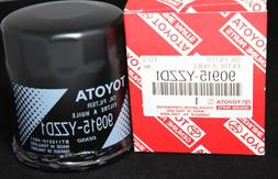 Toyota Genuine Parts 90915-YZZD1 Oil Filter 1 Case