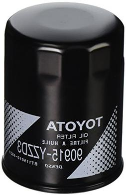 Toyota Genuine Parts 90915-YZZD3 Oil Filter 1/2 Case