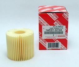Genuine Scion - tC Oil Filter 1 Case  - 04152-YZZA1 by Toyot