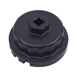 Heavy Duty Oil Filter Wrench for Toyota, Lexus , RAV4, Camry