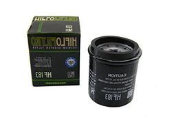 Hiflo Premium Oil Filter for Can-Am Outlander Max 800 H.O. E