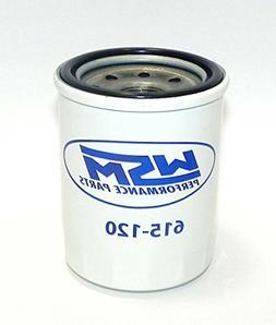 Honda Oil Filter 75 - Up Hp BF75 BF90 AT AW AX AY WSM 615-12