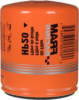 hp20 high performance spin on oil filter