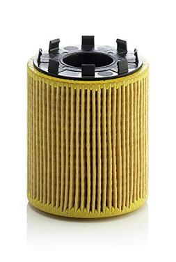 Mann Filter HU 713/1 x Metal Free Oil Filter Element