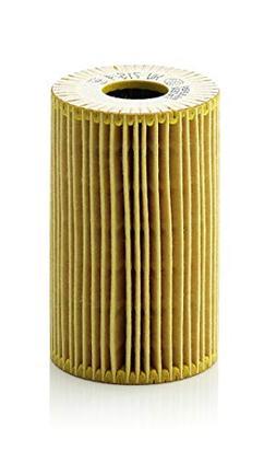 Mann-Filter HU 715/4 X Metal-Free Oil Filter
