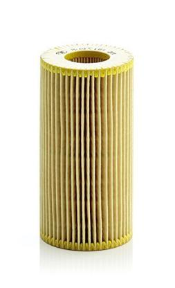 Mann-Filter HU 719/8 X Metal-Free Oil Filter by Mann Filter