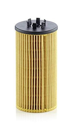 Mann-Filter HU 835/1 Z Metal-Free Oil Filter