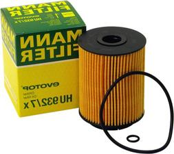 Mann-Filter HU 932/7 X Metal-Free Oil Filter