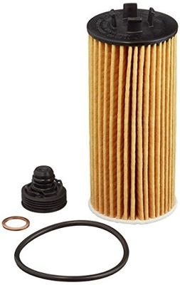 Mann-Filter HU6015Z-KIT Oil Filter