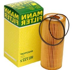 Mann-Filter HU7029Z Engine Oil Filter