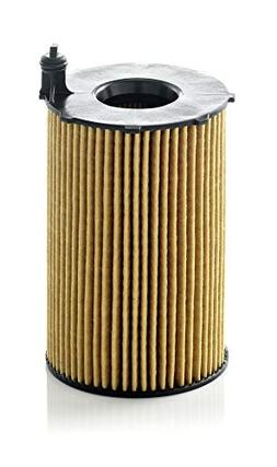 Mann Filter HU8005Z Oil Filter Element, Metal Free