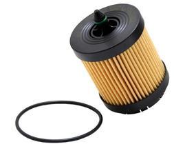 K&N Engineering PS-7000 K&N Oil Filter For Opel Astra/Speeds