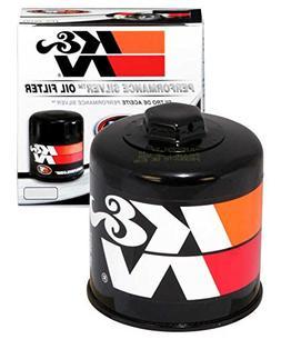 K&N HP-8032 Heavy Duty Oil Filter