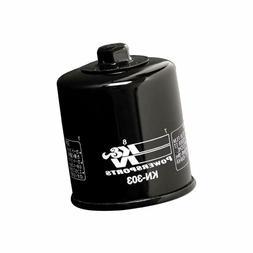 K&N KN-303C Motorcycle/Powersports High Performance Oil Filt