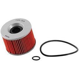 K&N Powersports KN-401 Cartridge Oil Filter
