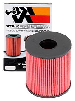 K&N PS-7024 Oil Filter