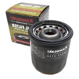 Kawasaki 49065-0724 Lawn Mower Oil Filter Replaces 49065-701