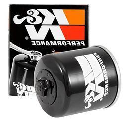 K & N KN-153 Ducati 350 350 Pantah Oil Filter Powersports
