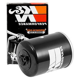 K&N KN-198 Polaris/Victory High Performance Oil Filter